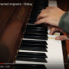 Screenshot video-portrait Obbay