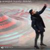 Screen shot video-portrait Abdullah